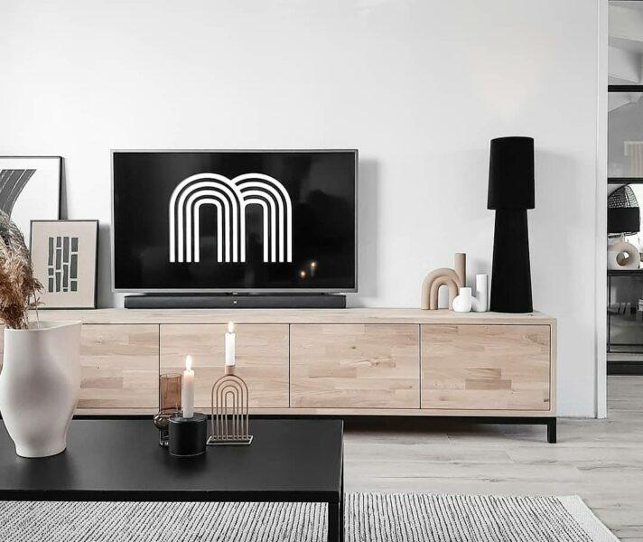 tv-meubel AYDEN